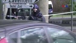 Bỉ cáo buộc 3 người có dính líu tới khủng bố