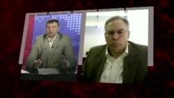 США и Россия: спор об Украине