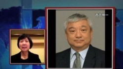 VOA连线:日本候任驻华大使突然晕倒