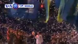 60 초로 보는 세계 - 2012.10.29