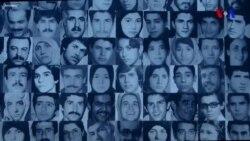 İran bəşəriyyətə qarşı cinayətdə ittiham edilir