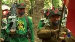 菲共武装将菲美同盟视为和平协议的阻力