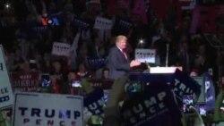 Pendukung Fanatik Trump Tak Goyah akibat Skandal