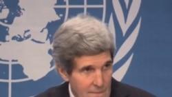 國際和會調停敘利亞衝突 阿薩德前途未卜