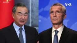 北約與北京對話 對發展核武器和軍事現代化不透明表達憂慮