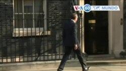 Manchetes mundo 9 abril: Primeiro-ministro Boris Johnson continua doente com Covid-19