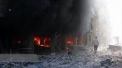 叙利亚和难民危机将是联大主要议题