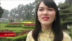 Nét đẹp Hoàng Thành Thăng Long