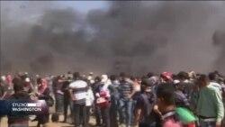 Organizacije za ljudska prava traže istragu o ubistvima Palestinaca