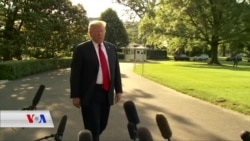Rêvebîrîya Trump Pêşnîyara Dîyalogê bi Îranê re Dike