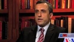 ارگ: در مورد استعفای امرالله صالح از فیسبوک خبر شدیم