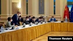 Đàm phán khôi phục thoả thuận hạt nhân với Iran năm 2015 ở Vienna sẽ sớm được nối lại.