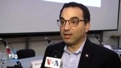 مایکل لویت: سیاست کانادا در قبال جمهوری اسلامی قوی است و آنها را پاسخگو نگه میدارد
