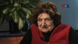 Helen Thomas Kadın Gazetecilere İlham Kaynağı Oldu