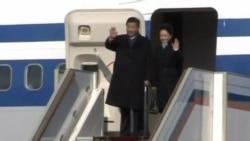 海峡论谈:两岸领导人的外交出击与夫人外交