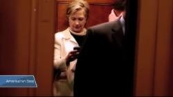 'E-Posta Kullanımında Sadece Clinton Kusurlu Değil'