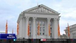 Shkup, marrëveshja Zaev-Ahmeti për qeverisjen