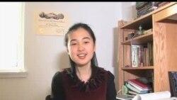 走进美国: 中国留学生汪可的留美生活(上)