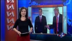VOA卫视(2016年2月1日 第一小时节目)