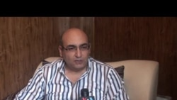 İqbal Ağazadə: Türkiyə-Ermənistan sərhədinin açılmasının tərəfdarıyıq
