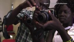 Worldwide Photo Workshops Empower Youth