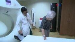Nuevo informe sobre Alzheimer alerta influencia de estilo de vida y dieta
