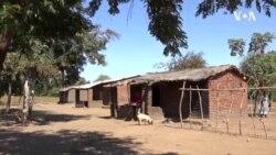 Malawi 3 D Printed School ...
