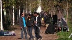 Migranti u Bihaću: Mi samo želimo naći posao i raditi