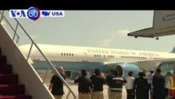 Ông Obama huỷ chuyến công du Châu Á do chính phủ đóng cửa