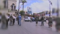 سانسور هنری در لبنان