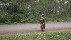 Umupfasoni Yomowe n'Umugabo Bavyaranye Amuziza Ubwoko mu Burundi