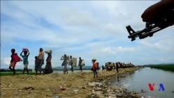 Myanmadagi vaziyat AQSh e'tiborida