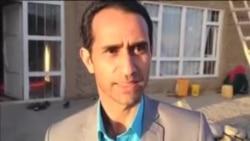 حسینی: آرزوی من ایجاد بنیاد کودک است