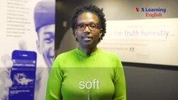 soft (adjective)