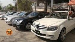 پاکستان میں ملنے والی گاڑیاں کتنی محفوظ ہیں؟