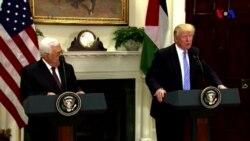 Tramp-Abbas görüşü