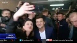 Ukrainë, Zelenskiy fitues i zgjedhjet presidenciale, përballë sfidave