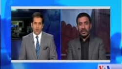 نایب مشرانو جرگه: طرف مذاکرات صلح معلوم نیست!