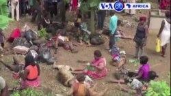 Manchetes Africanas 24 Outubro 2016: Camarōes de luto, e piratas libertam pescadores asiáticos
