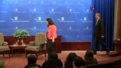 """Vicente Fox: """"Atrocidades en Venezuela deben ser discutidas"""""""