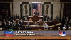 AQShning kelgusi prezidenti demokrat bo'ladimi yoki respublikachi? US Politics 2016