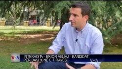 Veliaj: ndryshime radikale në Tiranë