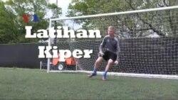 Tutorial Bola: Lompatan Menangkap Bola