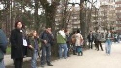 Osmomartovski marš: Banja Luka