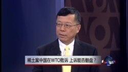 中国媒体看世界:稀土案中国在WTO败诉 上诉能否翻盘?