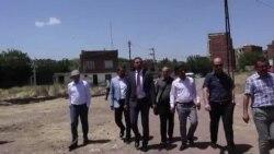 Sur'da Tarihi Yapılar da Yıkılıyor Uyarısı