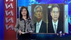 VOA连线:台湾大选在即,金门会谈能有何突破?