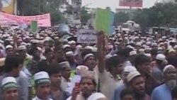 巴基斯坦和孟加拉國再爆抗議反穆斯林影片