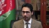 اظهارات نجیب الله آزاد در مورد عملیات نظامی در دو سوی خط دیورند
