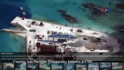 Philippines cảnh giác thế giới về chính sách bành trướng của Trung Quốc trên Biển Đông